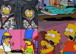 SimpsonsPredictions